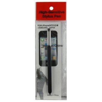 Stylus Pen for Samsung Galaxy Note 4 (Black) - 3
