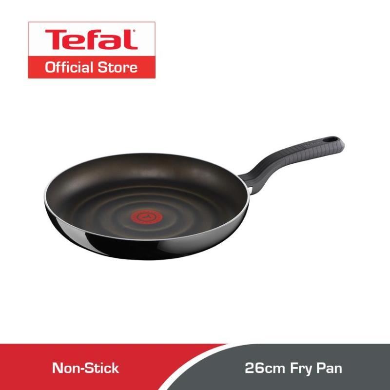 Tefal So Intensive Fry Pan 26cm D50305 Singapore