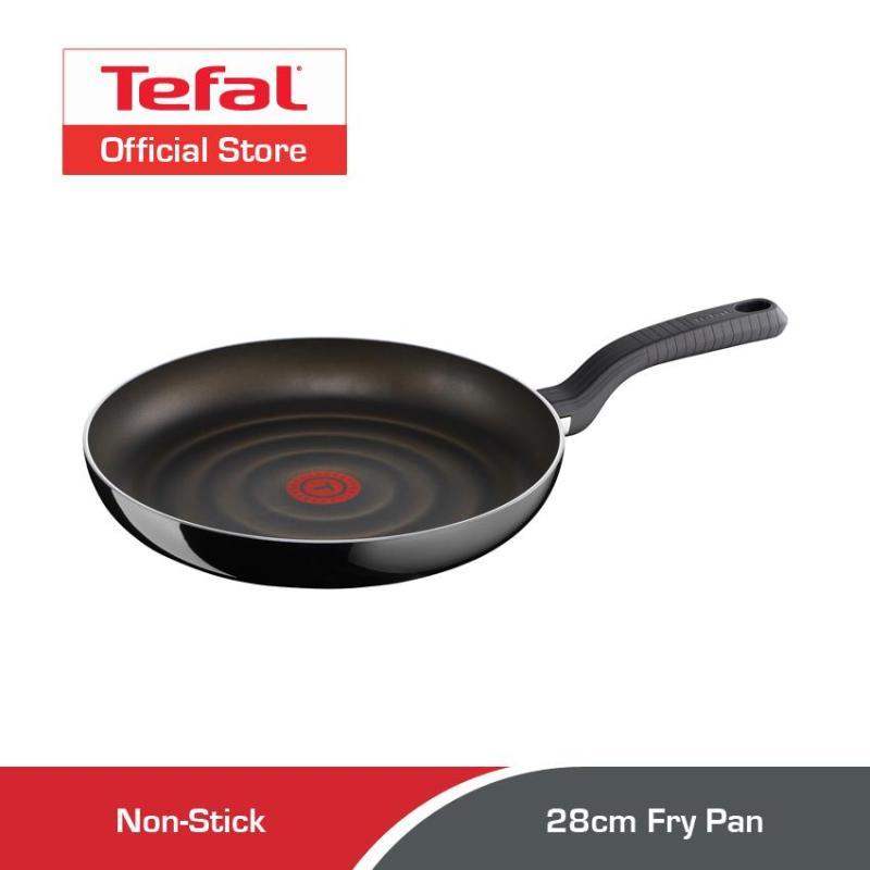 Tefal So Intensive Frypan 28cm D50306 Singapore