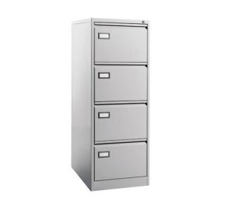 This Office 4 Drawer Metal Filing Cabinet | Lazada Singapore