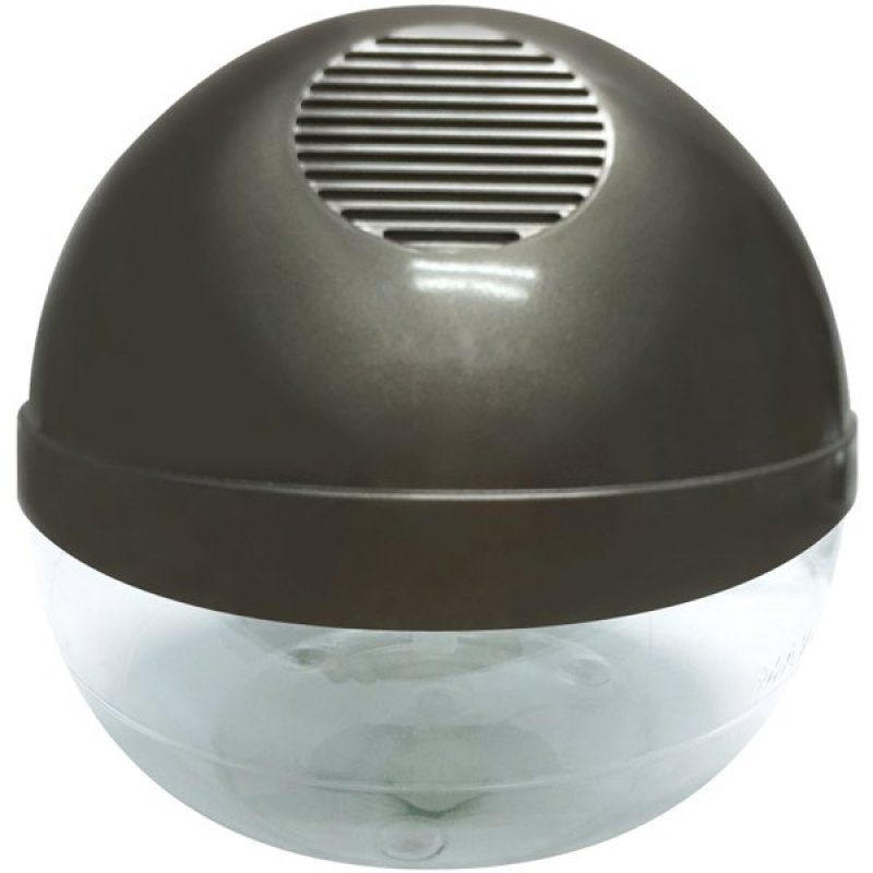 Water Air Purifier W/ Ionizer and LED (Champagne) Singapore