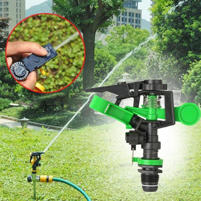 Watering Dripper Sprinkler Irrigation Supply Nozzle Equipment Accessories - intl