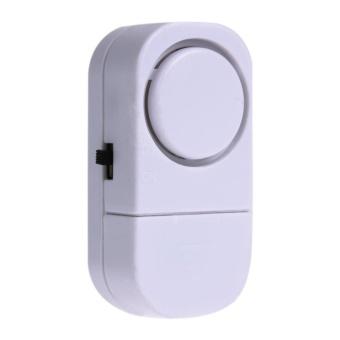 Buy Latest Wireless Touch Sensor Security Alarm Loud Door Knob Entry ...