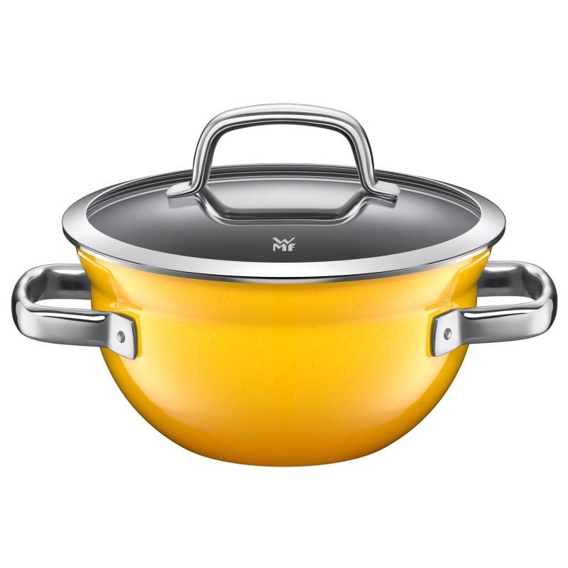 WMF Cook N Serve 24 Cm Crazy Yellow Singapore