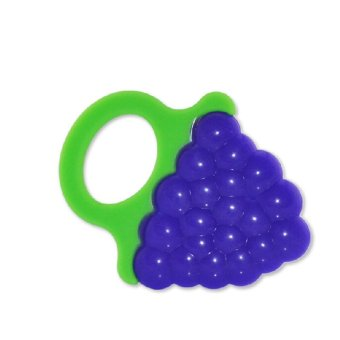 Amango Baby Silicone Teether Stick