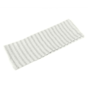 Baby Cotton Belly Circumference Stripe Care Single Layer Umbilical Cord - intl