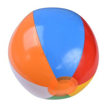 Beach Pool Ball Inflatable Aerated Air Stress Water EducationalToys - intl - 5