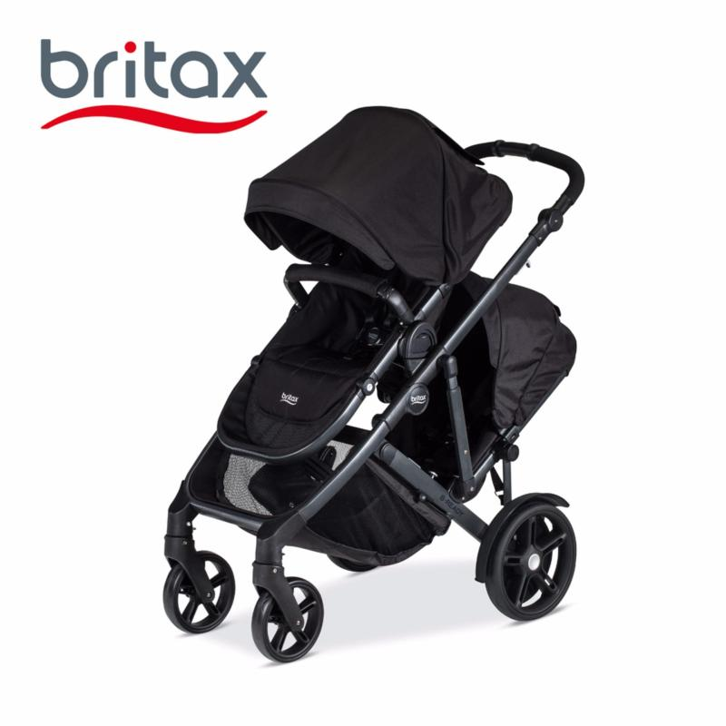 Britax B-Ready 2017 (Black) Singapore