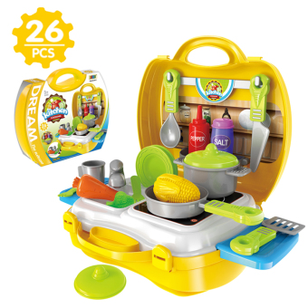 Children's Play model kitchen repair kit