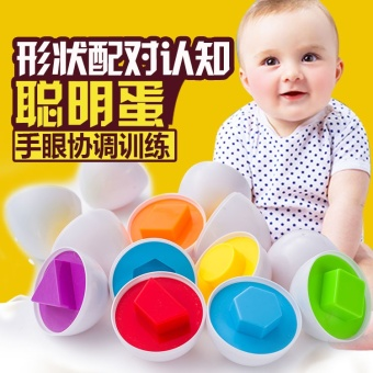 Harga Color cognitive toys toy