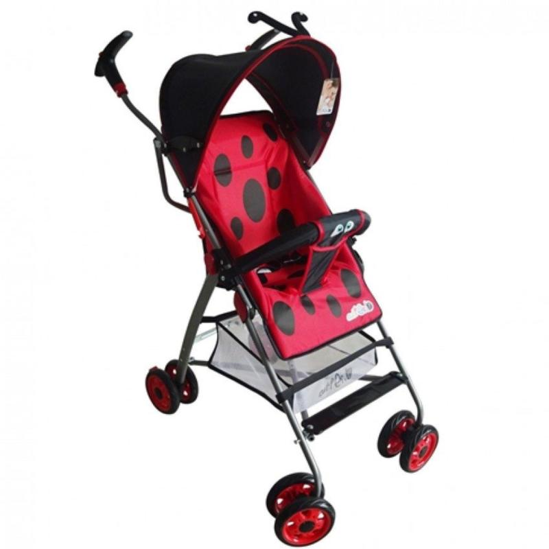 Disney Cuties Beetle Baby Stroller Singapore