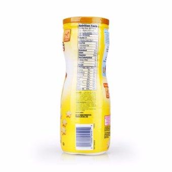 GERBER GRADUATES Puffs Banana 42g(Neutral Banana) - 2