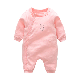 Baby casual baby newborns men and women onesie romper