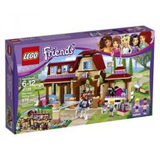 GPL LEGO Friends 41126 Heartlake Riding Club Building Kit 575Piece Ship From