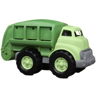 Harga Green Toys Recycling Truck