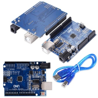 high quality UNO R3 MEGA328P for Arduino UNO R3 - intl