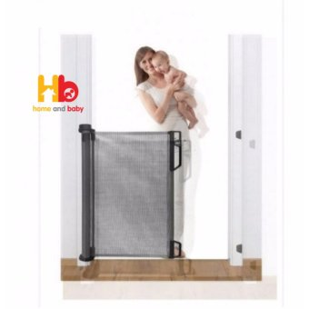 Harga Smart System ™ Retractable Gate SG-38