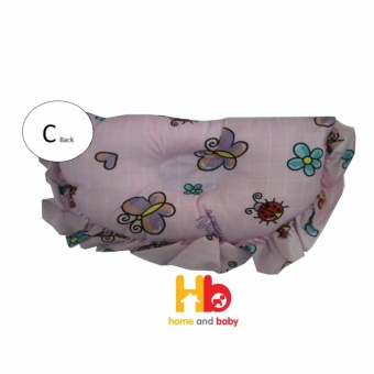 Harga Baby One Pillow