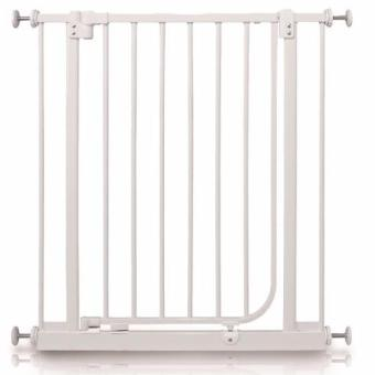 Harga DEMBY-2 Way Auto Close Metal Gate Fit from 72cm-79cm