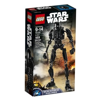 Harga LEGO 75120 Constraction Star Wars K-2SO™