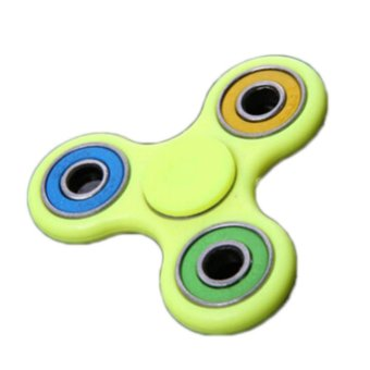Harga Rotate Hand fridget Spinner Gyro Toy For Your Healthy For Kids & Adults - intl