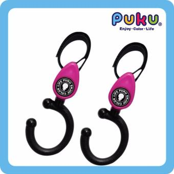 Harga PUKU Color Hook - Purple