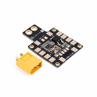 Harga OCDAY 3A PDB Distribution Module XT60 with Double BEC 5V/12V for FPV drone - intl