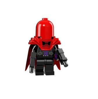 Harga LEGO 71017 Minifigures Batman movie Red Hood