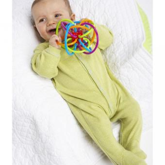 Harga Manhattan Toy Winkel Rattle and Sensory Teether Activity Toy