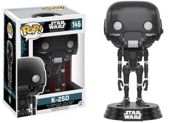 Harga Funko POP Star Wars : #146 K-2SO - Rogue One