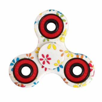 Harga CocolMax Anti-stress EDC toy Fidget Hand Spinner Toy Stress Reducer EDC Focus Toy Relieves ADHD Anxiety and Boredom - intl