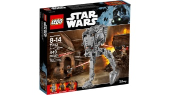 Harga LEGO 75153 Star Wars AT-ST Walker