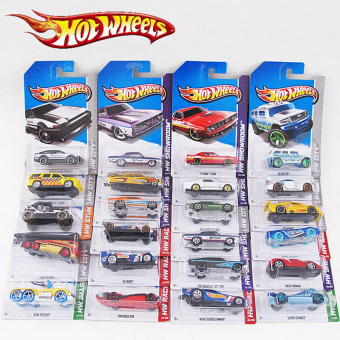 Harga C4982 random not alloy car models Hot Wheels car