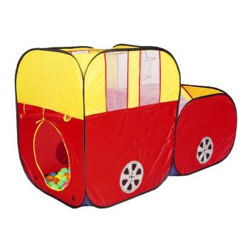 Harga Red port Car Kid Pay Tent Houe Pay Hut ChidrOcean Bag Pit Poo