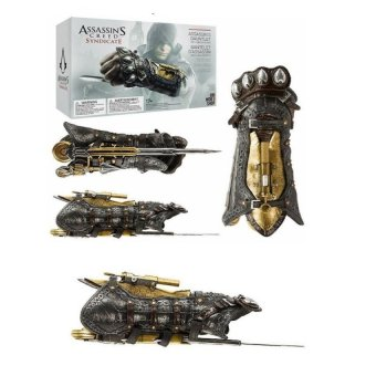 Harga Assassins Creed Syndicate COSPLAY Props 1:1 - intl
