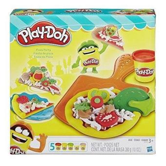 Harga Play-Doh Pizza Party