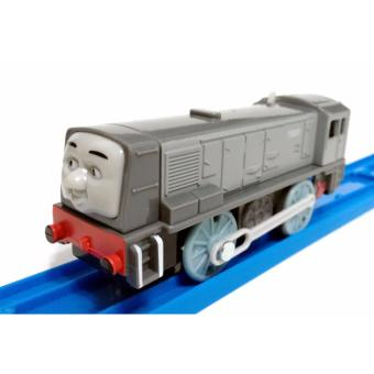 Harga Thomas & Friends Motorised Trains - DENNIS - for Trackmaster and Plarail