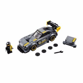 Harga LEGO 75877 Speed Champions Mercedes-AMG GT3