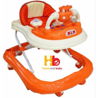 Harga Multi-Function Walker with Music HL831B