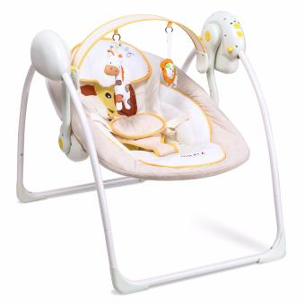 Shears Baby Portable Swing