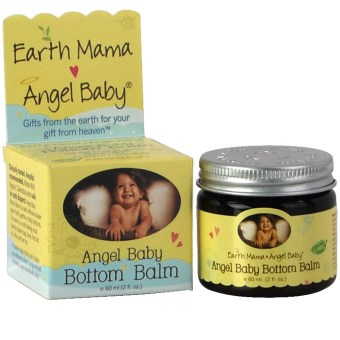 Harga Earth Mama Angel Baby - Angel Baby Bottom Balm 60ml - intl