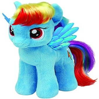 Babies My Little Pony - Rainbow Blue