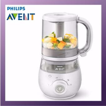 Harga Philips Avent 4 in 1 Healthy Food Maker