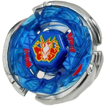Harga Generic Beyblade BB-28 Storm Pegasus Metal 4D High Performance Battling Top Game - intl