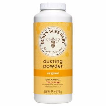 Harga Burt's Bees Baby Bee Dusting Powder 7.5oz