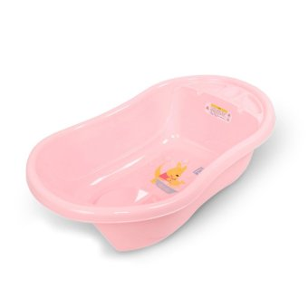 Cute Cartoon Baby Bath Tub - intl
