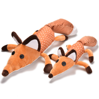 Harga Jetting Buy 40cm/60cm The Petit Prince The Little Prince Fox Plush Doll Stuffed Education Toy for Baby 60cm