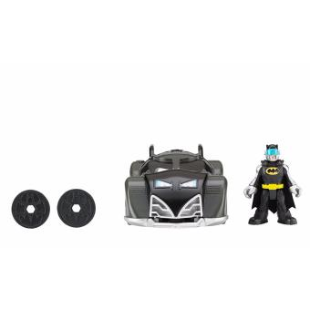 Harga Fisher-Price Imaginext DC Super Friends, Batman & Batmobile