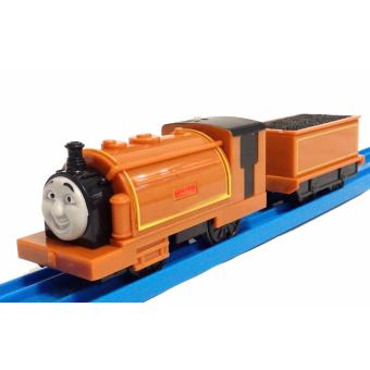 Harga Thomas & Friends Motorised Trains - DUKE - for Trackmaster and Plarail