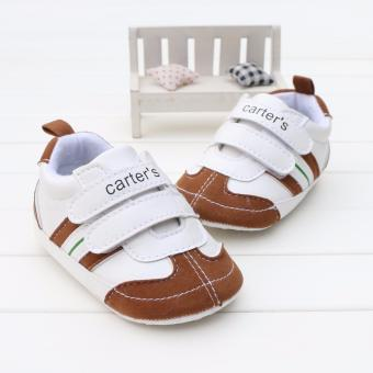 Harga Baby Boy Girls Prewalker Sport Shoes - Best Buy